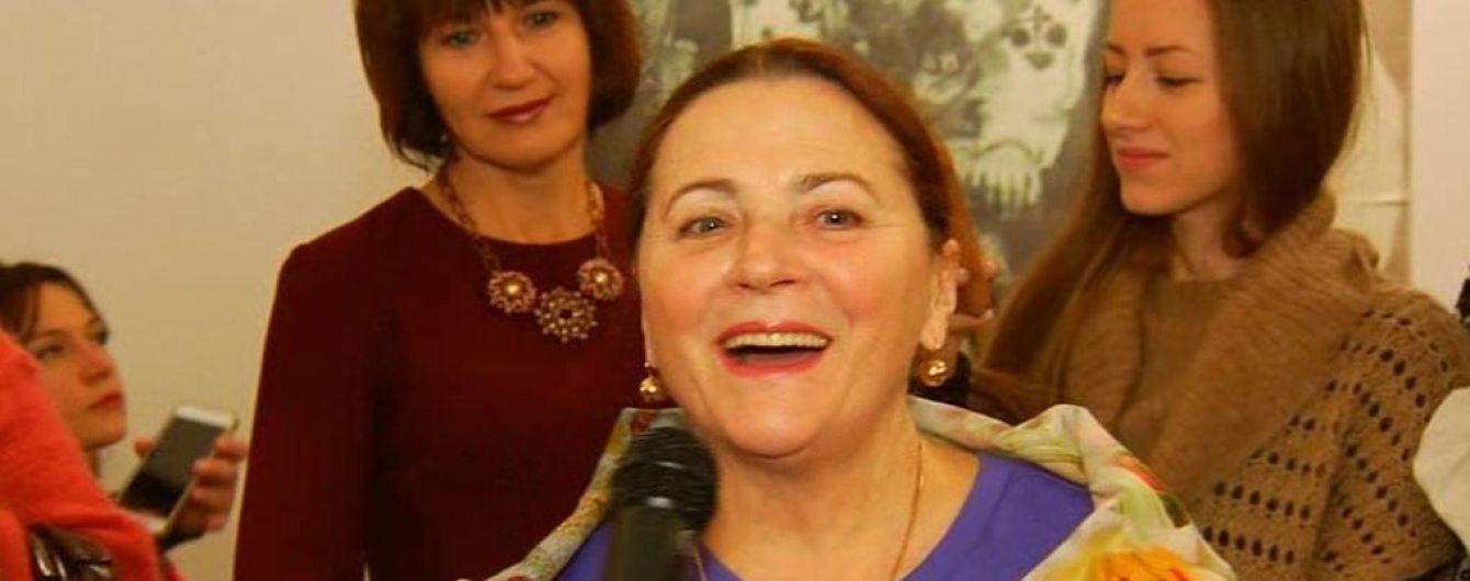"""Ніна Матвієнко поділилася """"великоднім"""" рецептом краси"""