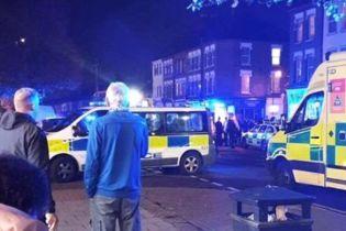У Лондоні внаслідок стрілянини поранено трьох осіб