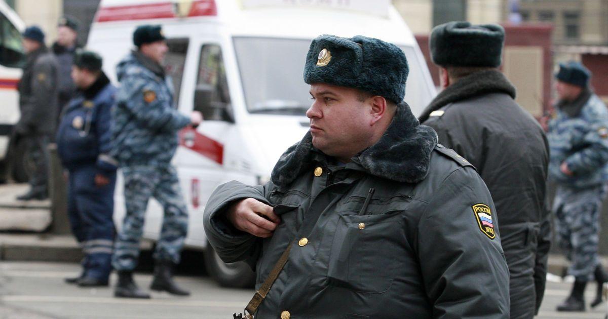 У Дагестані п'яні поліцейські влаштували дуель на пістолетах і підстрелили перехожого