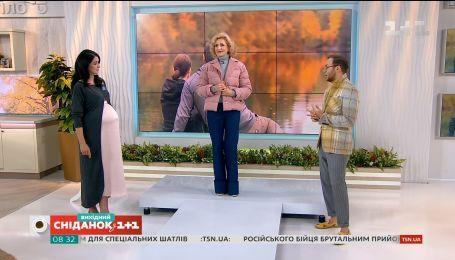 Андре Тан розповів, як обрати теплу зимову куртку