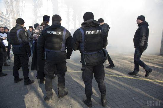 """Поліція відкрила кримінальне провадження через напад на канадського журналіста на """"трансмарші"""" у Києві"""