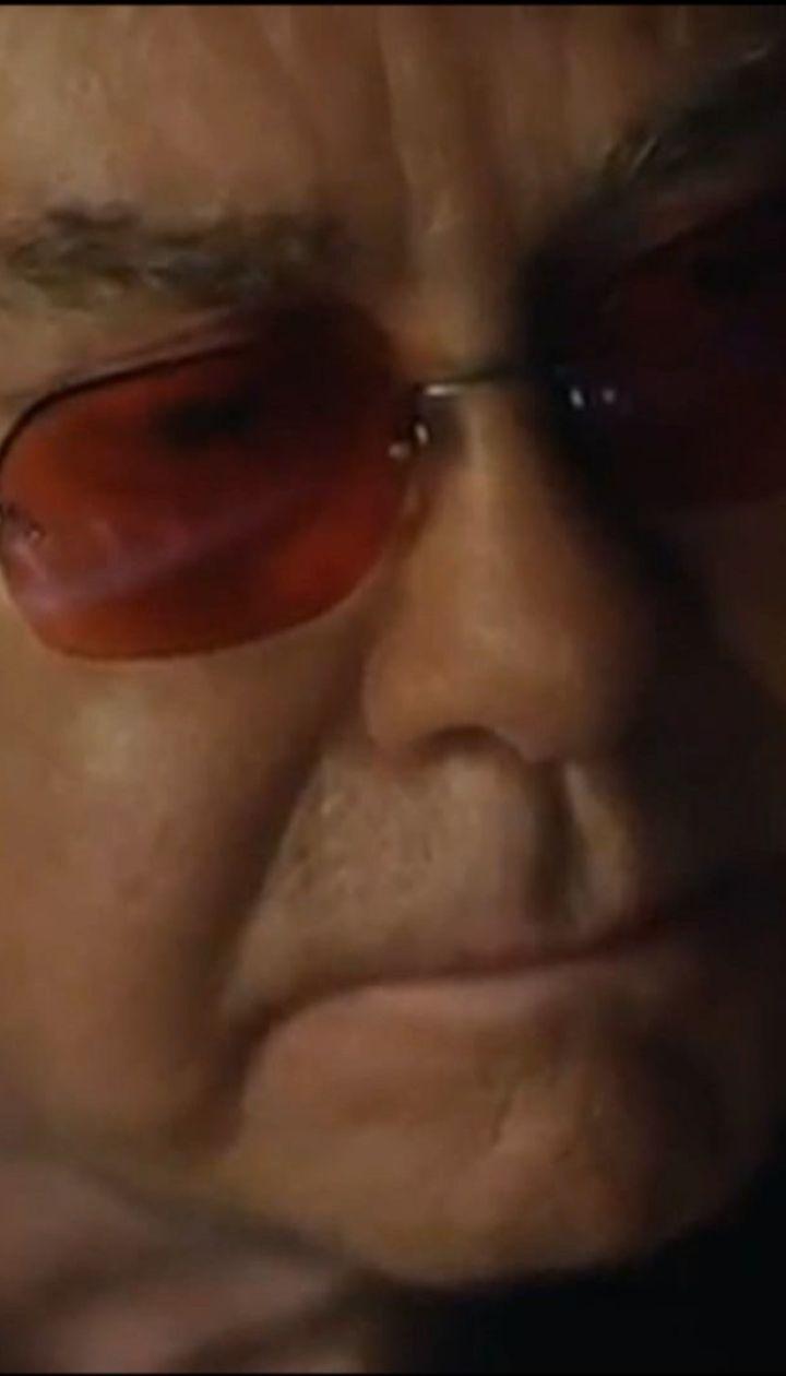 Елтон Джон знявся у проникливій різдвяній рекламі