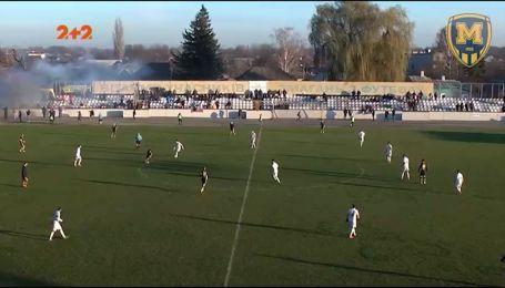 Почему последние матчи ФК Сумы заинтересовали КДК