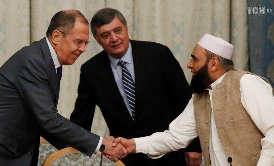 Україна представила на засіданні ПА НАТО доповідь про зв'язки Росії з ісламськими терористами