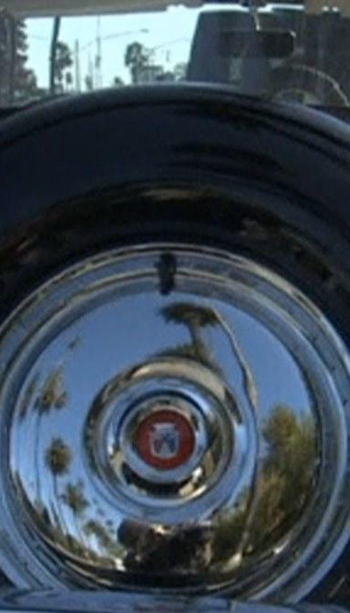 В Лос-Анджелесе на аукционе распродали вещи, принадлежавшие Мерлин Монро