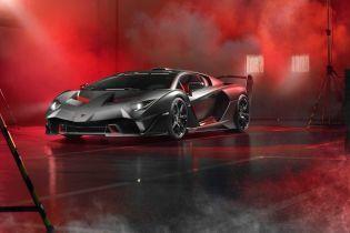 Тюнінг-ательє Lamborghini створив ексклюзивний суперкар