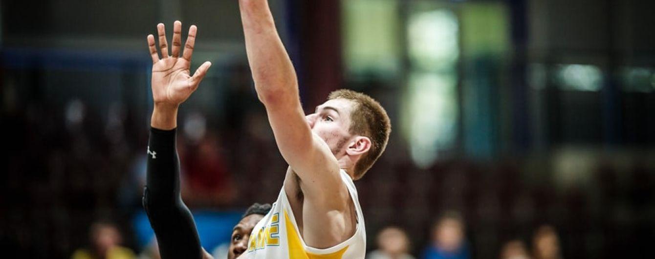 18-летний украинец дебютировал в Чемпионате Испании