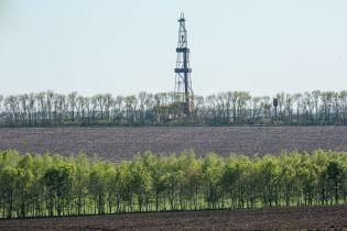 Украина достигла 4-летнего рекорда по суточной добыче газа