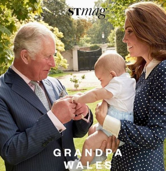 Принц Чарльз і Луї_1