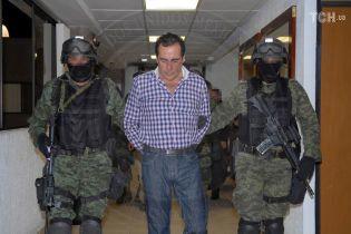 У Мексиці помер один із найвідоміших наркобаронів
