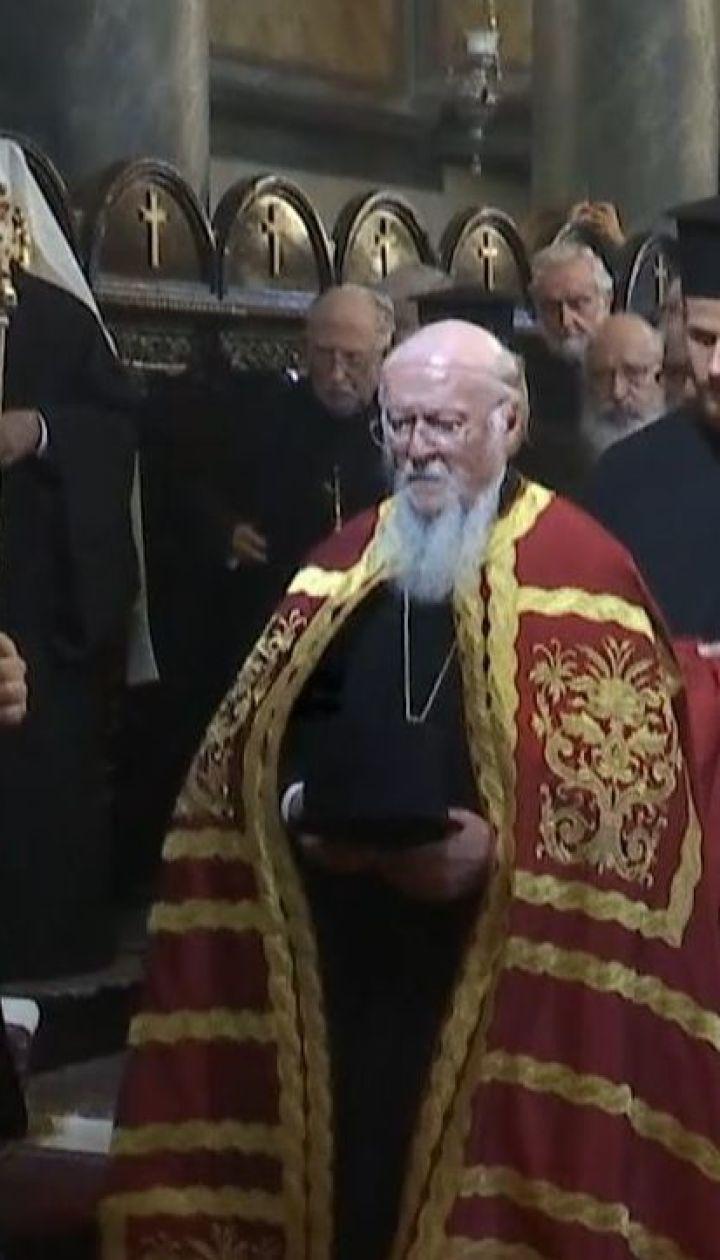 Объединительный собор для создания УПЦ должен состояться в декабре