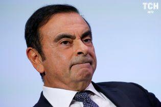 Главе Nissan и Renault грозит тюрьма за махинацию