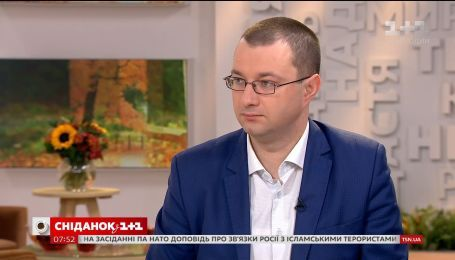 Представитель Минсоцполитики Виталий Музыченко ответил на вопросы зрителей касательно субсидий