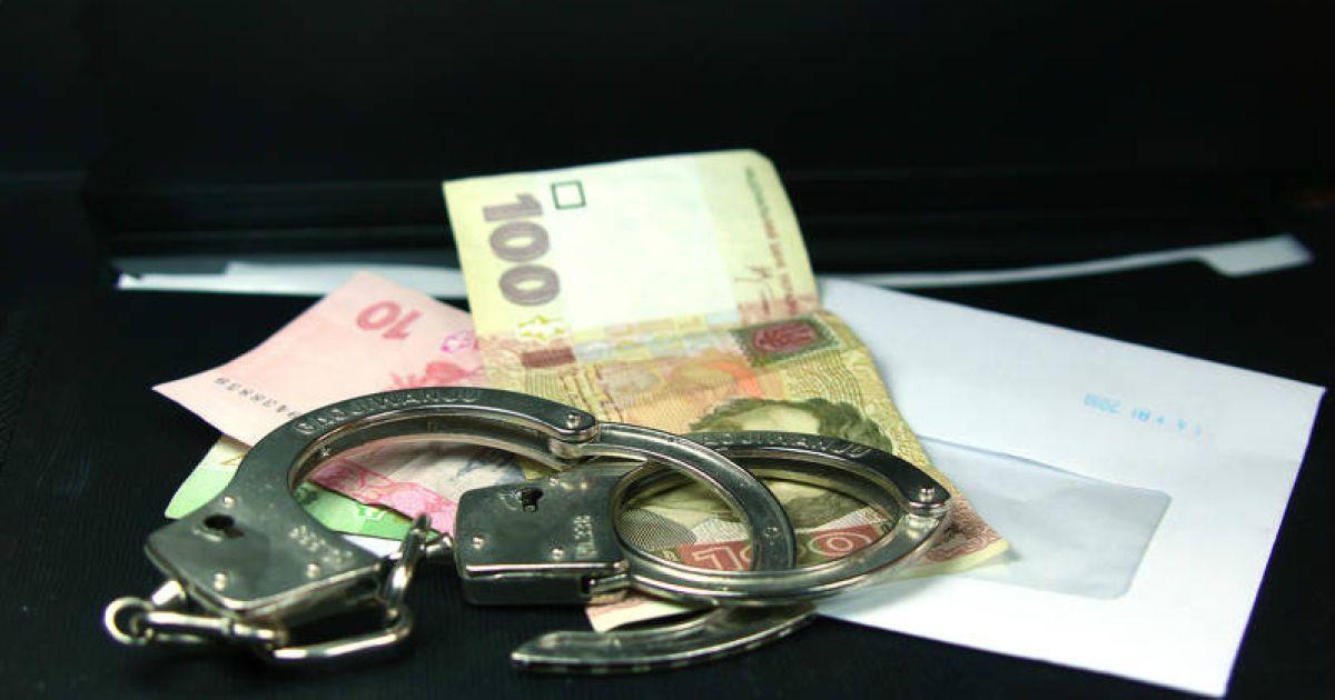 ДАБІ, яка очолила антикорупційний рейтинг - встановила новий рекорд з корупції