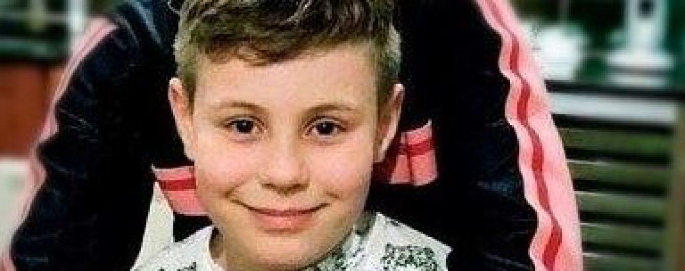 Детская вечеринка и большой торт: сын Тины Кароль отпраздновал 10-летие
