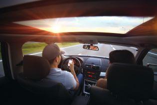 Заглушка вместо ремня безопасности. 85% украинских водителей подвергают себя смертельной опасности