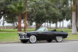 Кабриолет Мерлин Монро продали почти за полмиллиона долларов