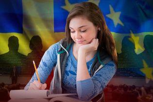 """""""Двійка"""" по Україні для шведів"""