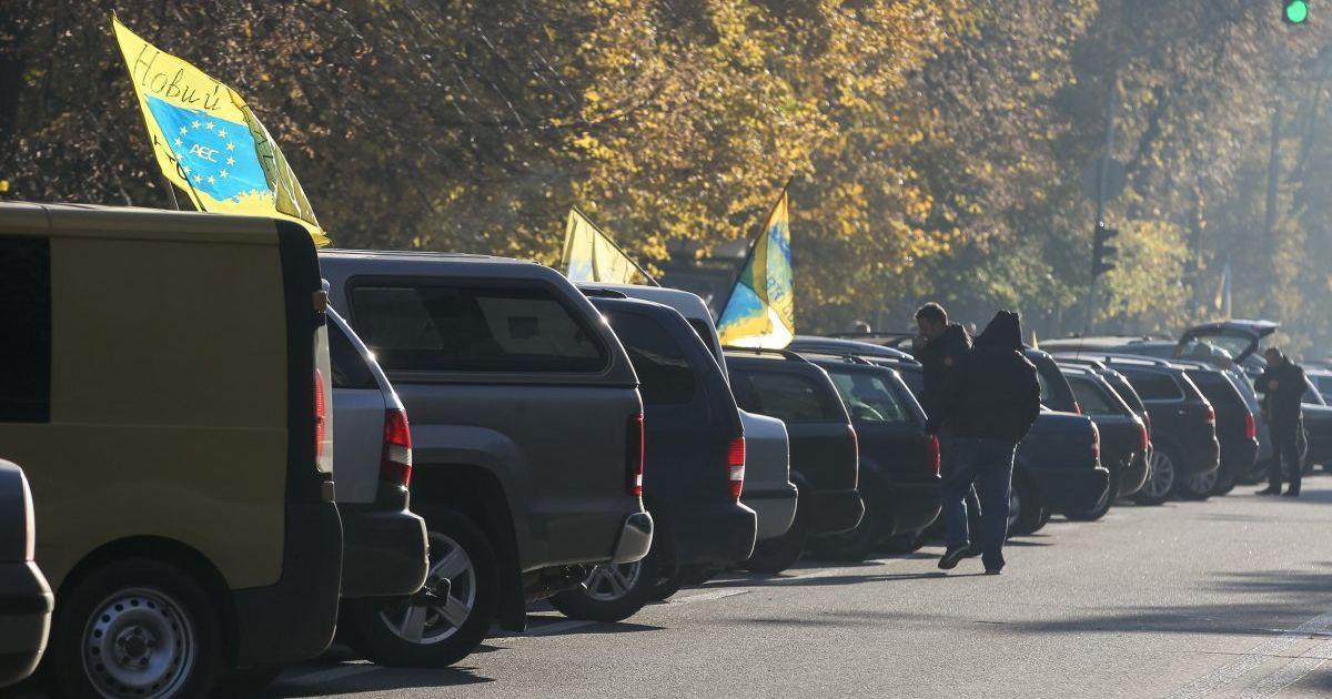 """Кабинет министров упростил процедуру оформления """"евроблях"""""""