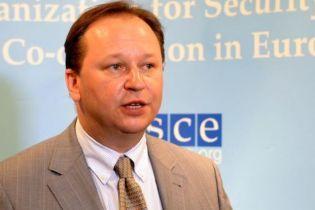 Родной брат российского кандидата в президенты Интерпола возглавляет представительство Украины при ОБСЕ