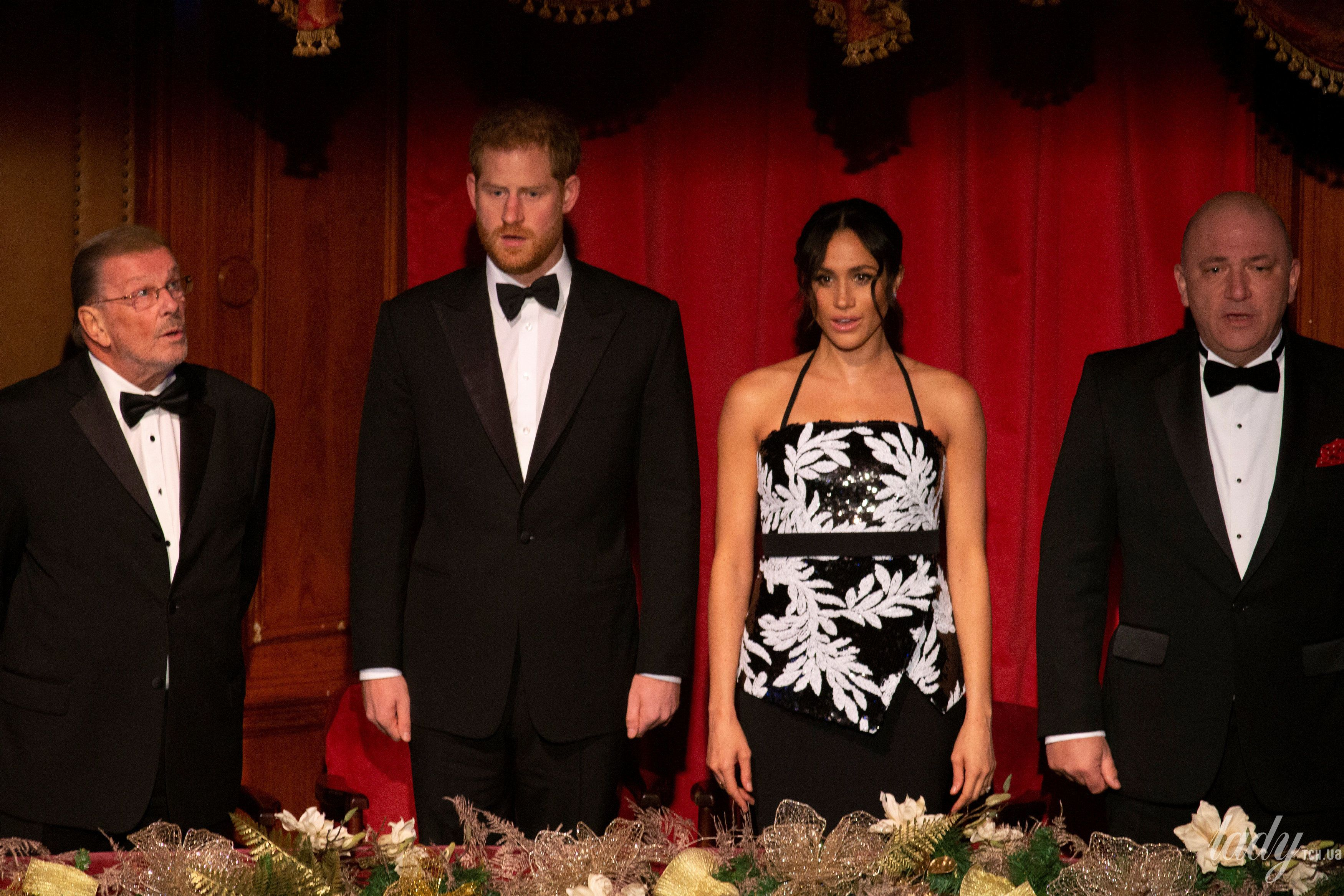 Герцогиня Меган и принц Гарри_9
