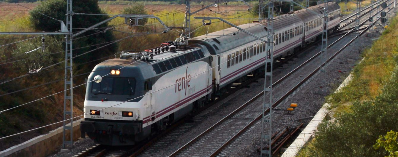 В Конго товарный поезд сошел с рельсов, более 20 погибших
