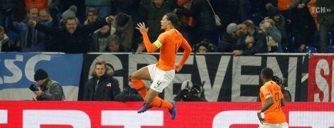 """Нидерланды """"обскакали"""" чемпиона мира. Определились все участники финального турнира Лиги наций"""