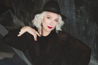 Украинская 66-летняя модель вошла в международный рейтинг женщин, которые больше всего вдохновляют