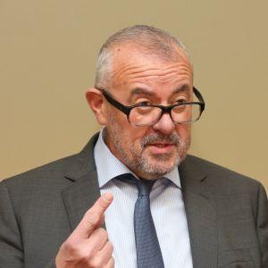 Рада не дала згоду на притягнення Березкіна до відповідальності