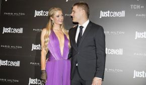 Неожиданно: Пэрис Хилтон разорвала помолвку с женихом