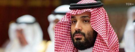 Саудовская Аравия отвергла позицию Сената США о причастности принца к убийству Хашогги