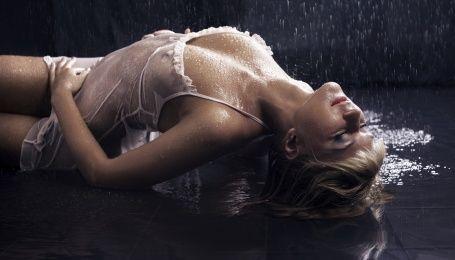Струйный оргазм: это не то, что вы подумали