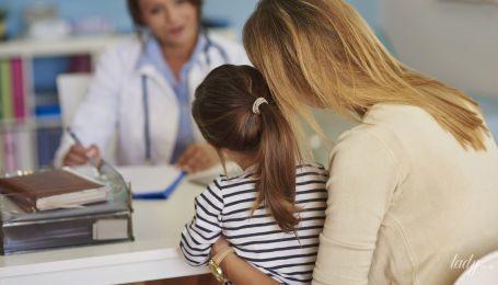 Инфекция мочевых путей у ребенка: диагностика и лечение