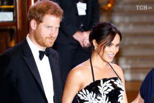 Принц Чарльз намекнул, каким именем могут назвать будущего ребенка Меган и Гарри