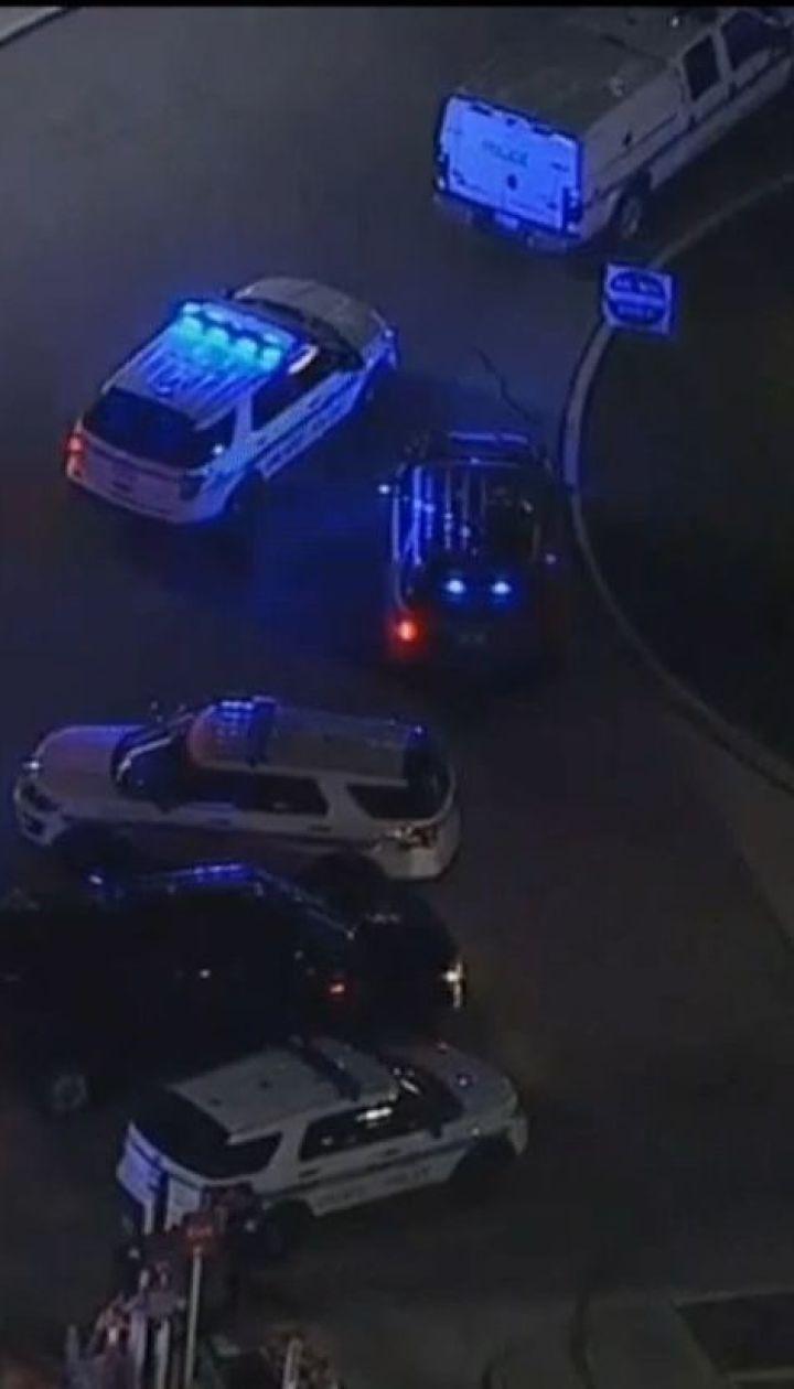 В госпитале Чикаго мужчина застрелил троих человек