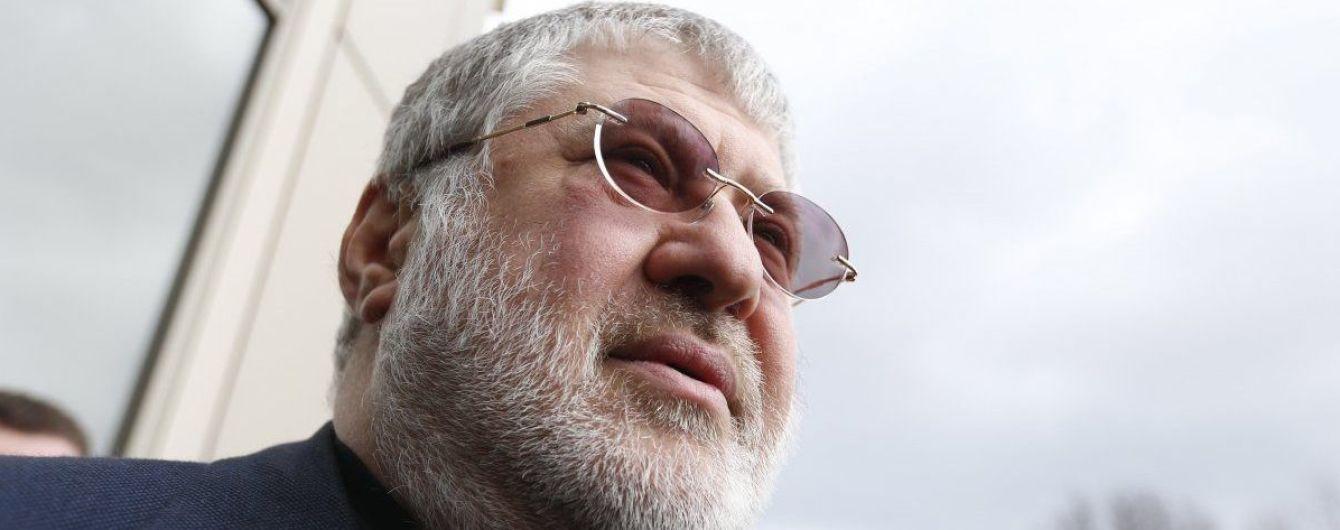 """Вопрос не в деньгах. Коломойский объяснил, почему судится из-за национализации """"Приватбанка"""""""