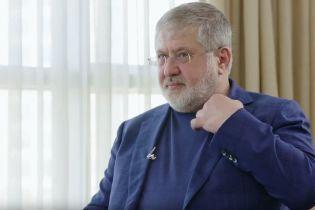 """Коломойский прокомментировал решение суда в отношении """"ПриватБанка"""""""