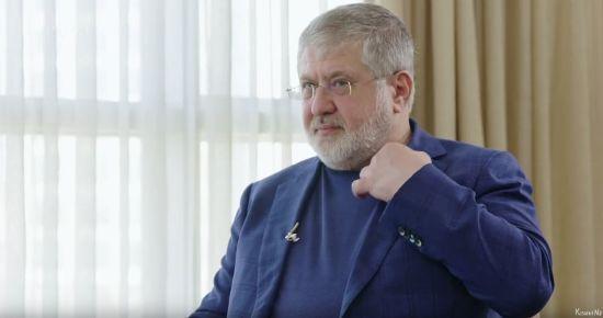 Донбас повернеться найближчим часом, а Крим ще доведеться почекати – Коломойський
