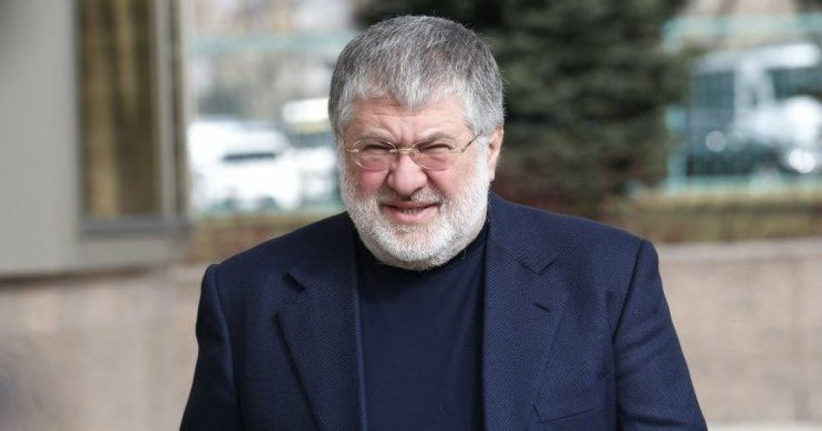 """""""Дефолт еще никогда никому не навредил"""". Коломойский прокомментировал сотрудничество Украины с МВФ"""