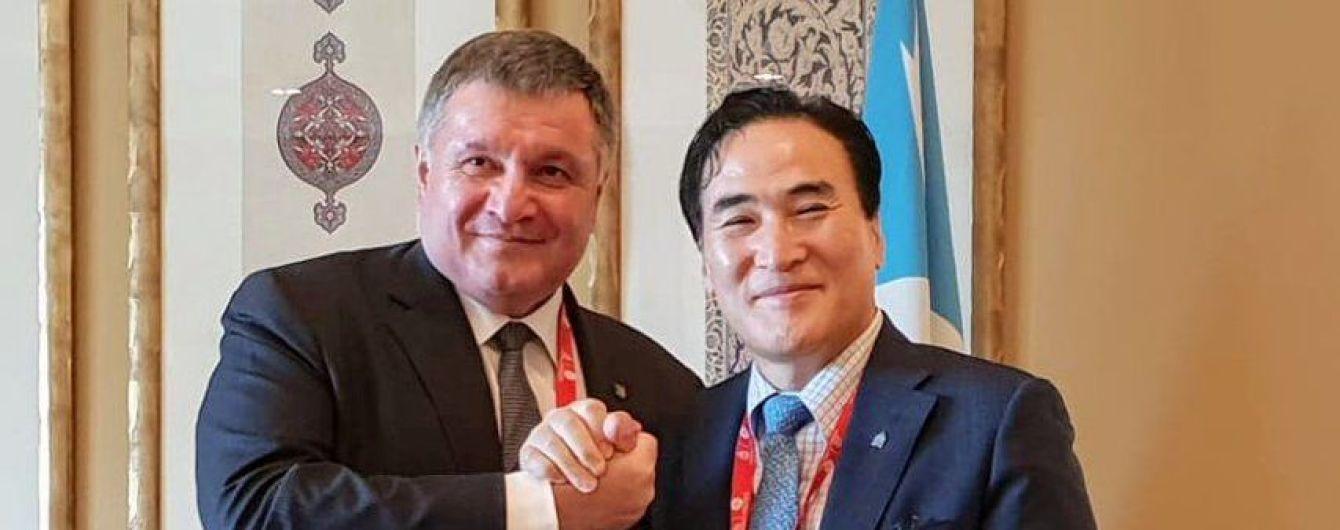 Кандидат від Росії програв на виборах президента Інтерполу - Аваков