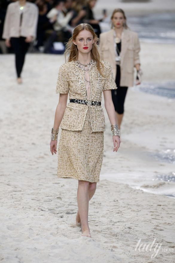 Коллекция Chanel прет-а-порте сезона весна-лето 2019_3