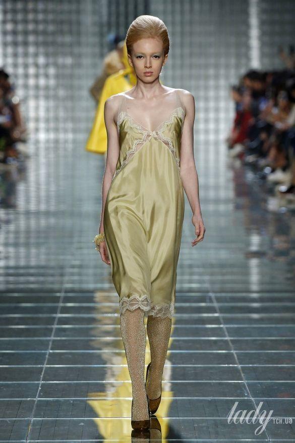 Коллекция Marc Jacobs прет-а-порте сезона весна-лето 2019_1