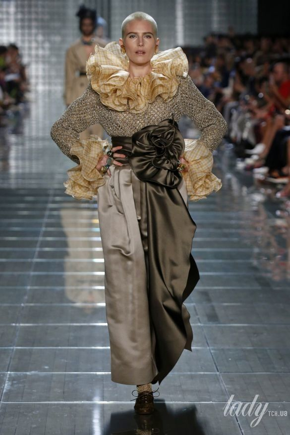 Коллекция Marc Jacobs прет-а-порте сезона весна-лето 2019_3