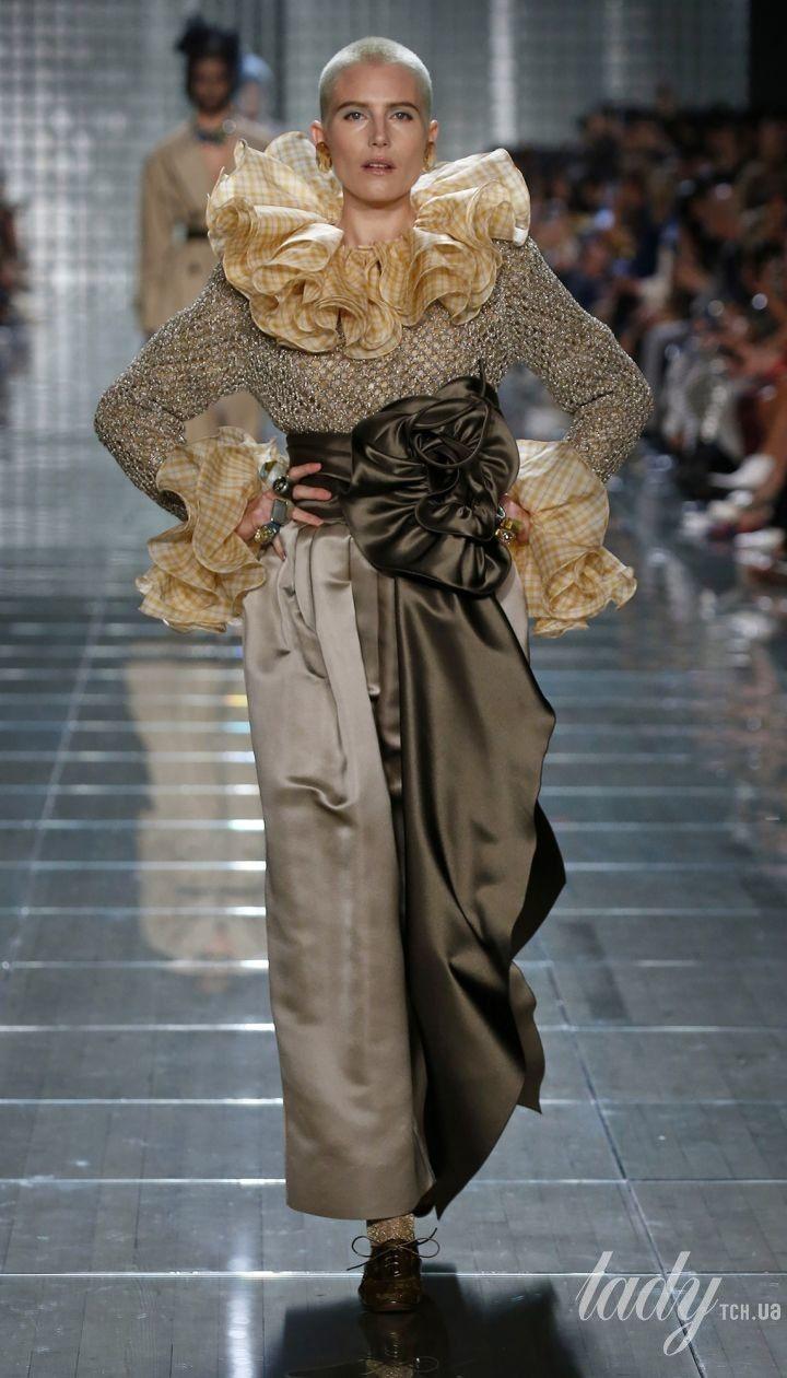 Коллекция Marc Jacobs прет-а-порте сезона весна-лето 2019 @ East News