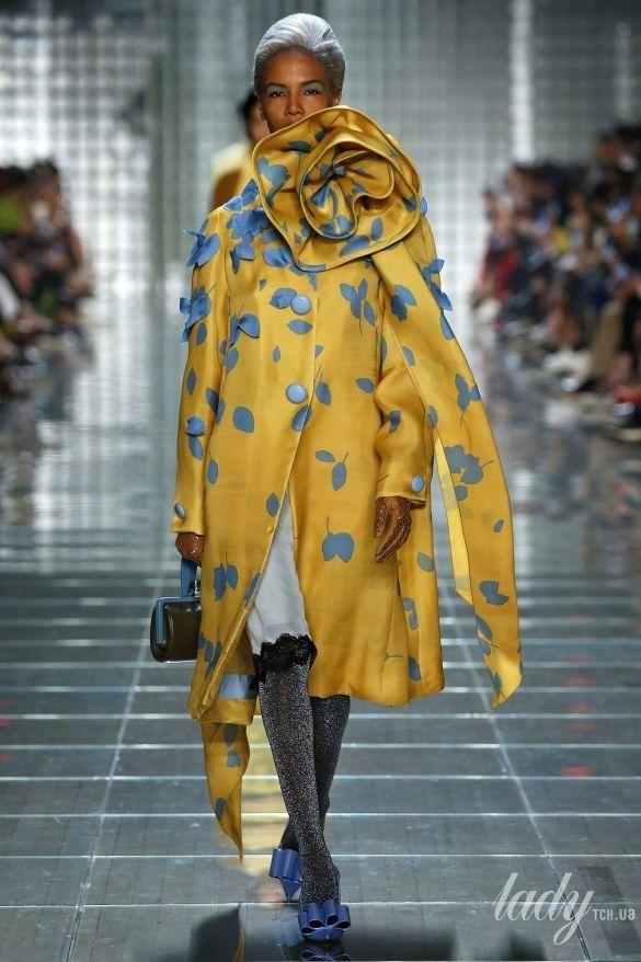 Коллекция Marc Jacobs прет-а-порте сезона весна-лето 2019_13
