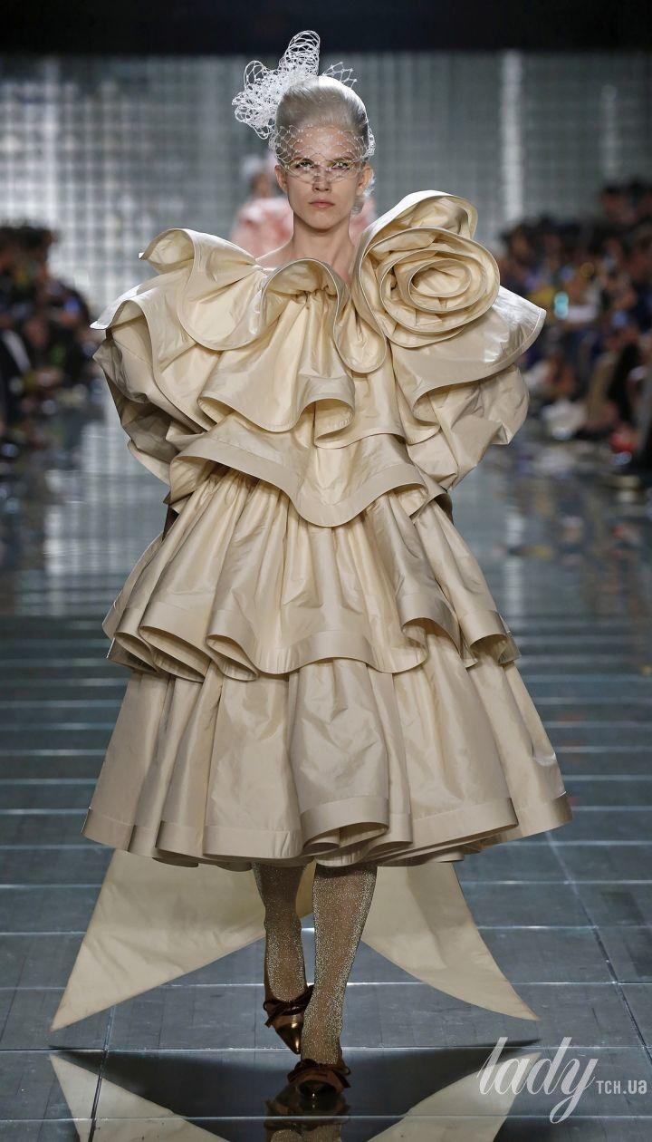 Коллекция Marc Jacobs прет-а-порте сезона весна-лето 2019