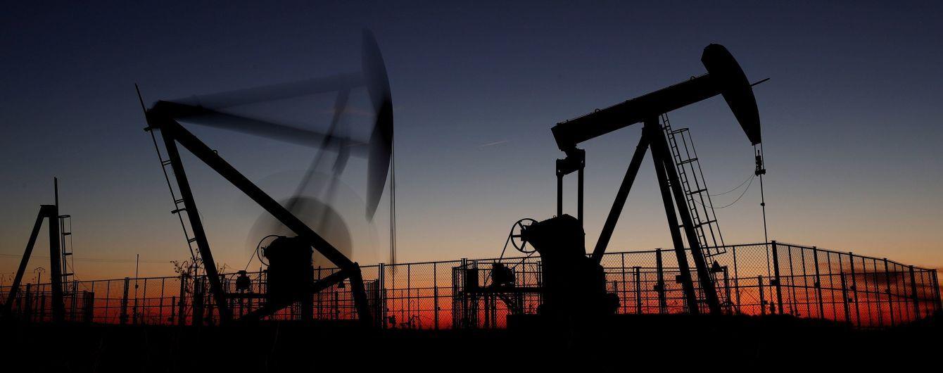 Падение цен на нефть стало рекордным за 10 лет