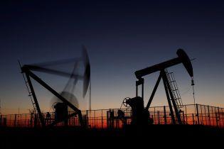 Падіння цін на нафту стало рекордним за 10 років