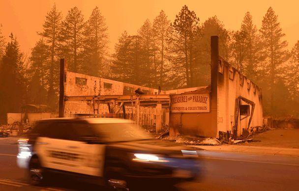 Пожежа в Каліфорнії до та після_10