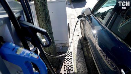Експерти розповіли, як збільшити запас ходу електрокара взимку